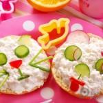 Бутерброды для деток