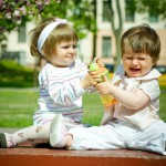 Все о воспитании детей от одного и до трёх лет