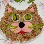 Красивые блюда для детей (часть 1)