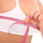 Как при помощи йода  увеличить грудь
