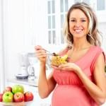 Рецепты блюд для беременных