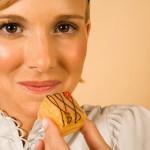 Десерты для кормящих мамочек