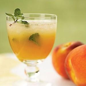 Персиковый-мохито