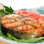 Соусы и маринады к рыбе