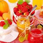 Сладости, которые можно есть даже на диете