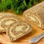 Рецепты домашних паштетов, которые заменят колбасу