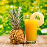 Чем полезен и опасен ананас