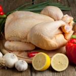 Семь полезных рецептов с курицей