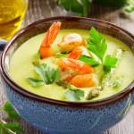 Готовим суп-пюре