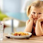 Секреты хорошего аппетита у ребенка
