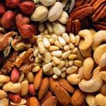 Самые полезные орехи и семена