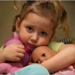 Ребенок — жадина: бороться или смириться