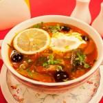 Солянка мясная, рыбная и грибная: три рецепта вкусных супов