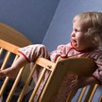 Что делать, если ребенок отказывается спать днем