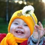 Ребенок-левша: как его растить в праворуком мире