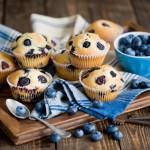 Простые рецепты кексов и маффинов