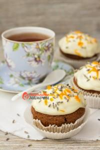 Pumpkin muffin-4