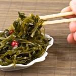 Три полезных блюда с водорослями