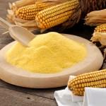 Блюда из кукурузной муки