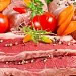 Семь популярных мифов о мясе