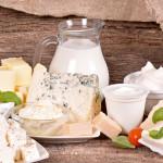 Десять источников кальция, полезных для здоровья