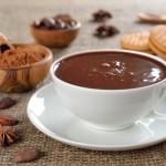 Как приготовить лучший горячий шоколад