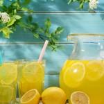 Лимонная вода: пить или не пить?