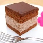 Десерт Риго Янчи