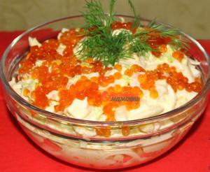 salat-krevetki-kalmary-krasnaya-ikra