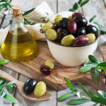 Что мы знаем об оливках и маслинах, в чем разница?