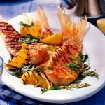 Барабулька: морской деликатес с очень нежным вкусом