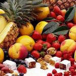 Продукты, устраняющие воспаления в организме