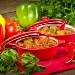 Рецепты приготовления настоящего гуляша