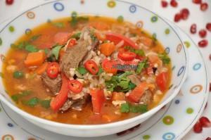 Soup-kharcho