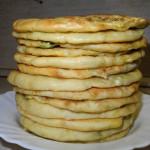 Хачапури: пошаговый рецепт