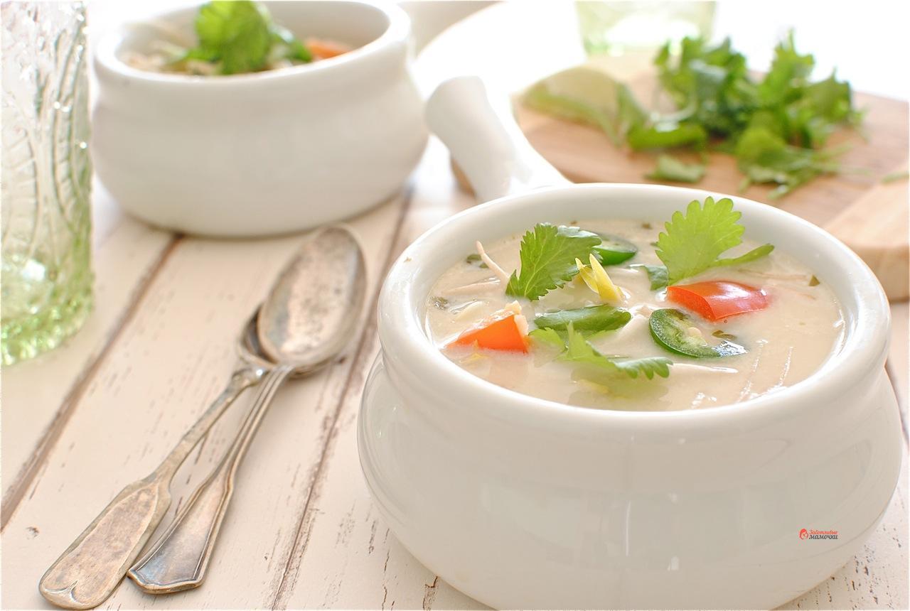 Рецепт молочного супа с вермишелью и картошкой с пошагово