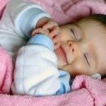 Как приучить ребенка к самостоятельному сну