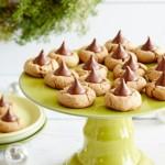 Как испечь арахисовое печенье