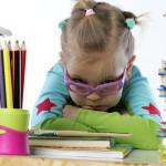 Учеба на каникулах: нужно ли заставлять ребенка заниматься?