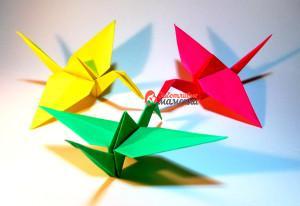 paper-crane