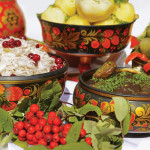 Великий пост: рецепты вторых блюд (часть II)