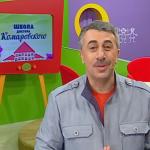 Гайморит — школа доктора Комаровского