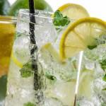 Лимонады, которые можно приготовить дома