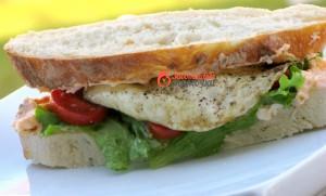 fried egg sandwich 7