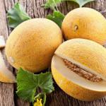 Блюда, которые можно приготовить из сочной дыни