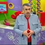 Конъюнктивит — Школа доктора Комаровского