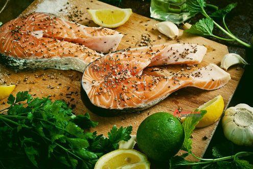 Какие специи добавить в рыбный суп