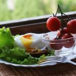 Яйцо пашот: оригинальные рецепты