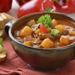 Как приготовить ароматное рагу
