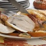 Индейка: вкусные блюда с диетическим мясом